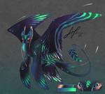 Dragon Design #6