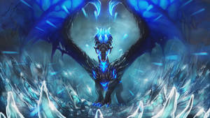 Verad the King of Freeze