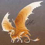 Dragon Design #012 Auction [CLOSED]