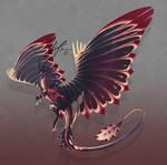 Dragon Design #016 Auction [CLOSED]