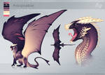 Dragon Design #27 Auction [CLOSED]