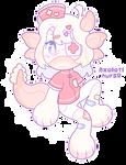 [closed] axolotl nurse!