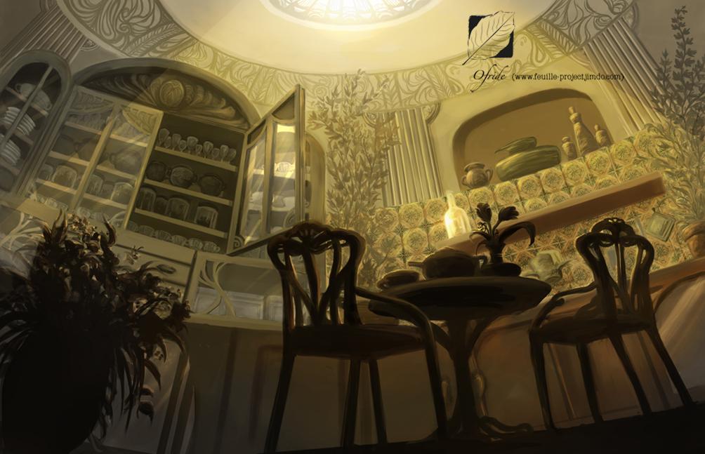 Tea Room Study Unethical