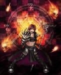 Linon The Dark Witch