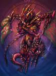 Northern Dragon colored