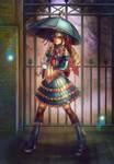 Gothic Lolita: The Gatekeeper
