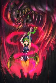 Power Up Girl! - SAI Trial