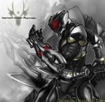 Kamen Rider Ryuuga