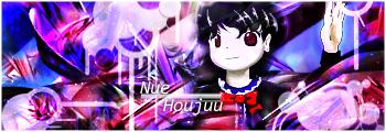 Nue Houjuu sig by LunarWingCloud