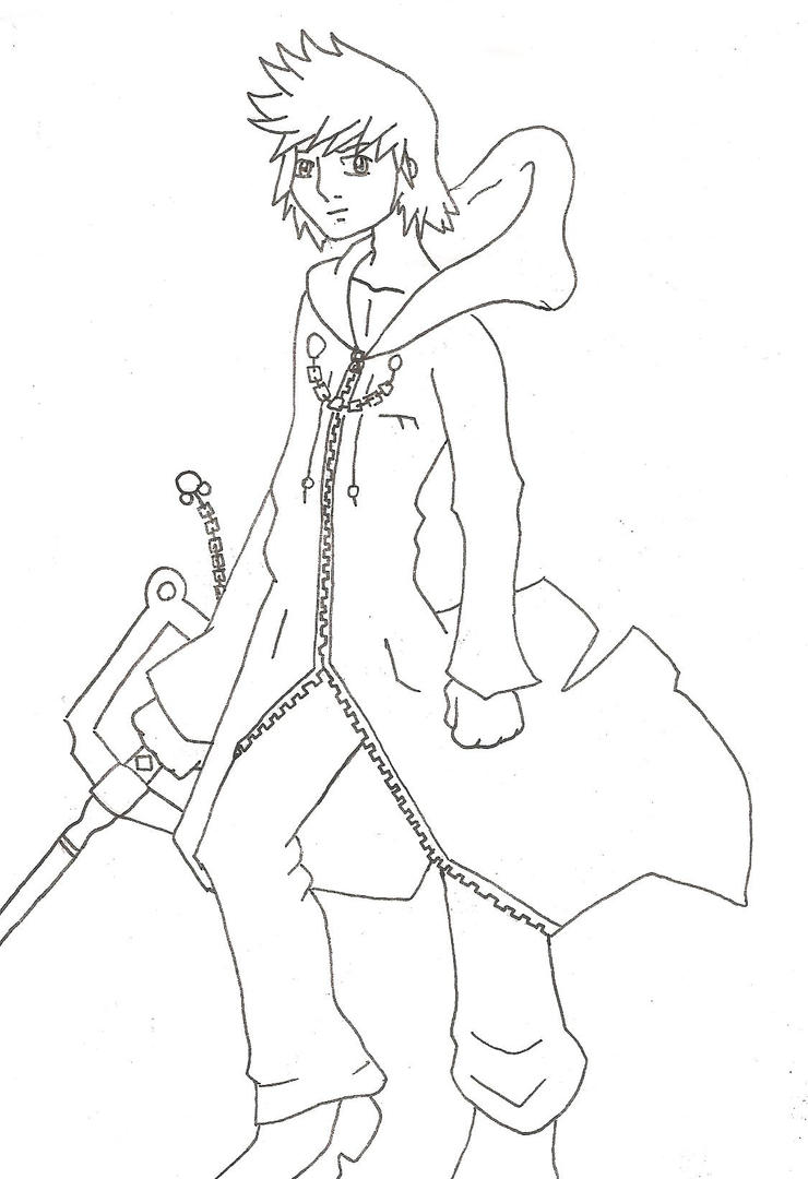 badtz maru coloring pages - photo#21