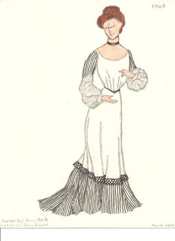 Night Dress 1903