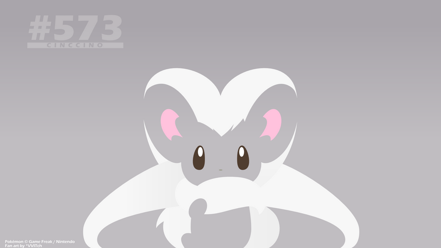 cinccino wallpaper - photo #2
