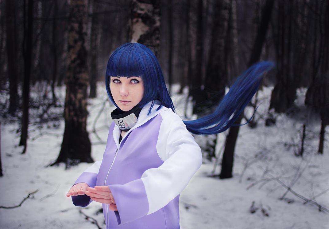 Hinata Cosplay by Setor on DeviantArt  Seto Hinata Costume