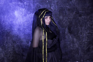 Naruto the Last. Hinata cosplay by Setor
