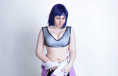 Hinata cosplay by Setor