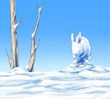 cute bunny ok