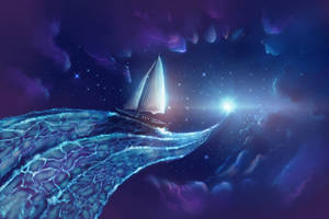 Dream Sailing by ShootingStarLogBook