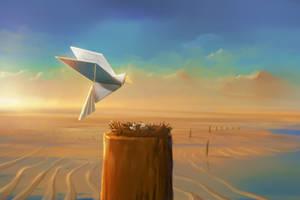 Early Bird by ShootingStarLogBook