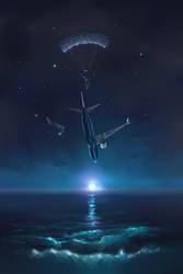 Hope Above Wings