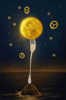 Moonfork