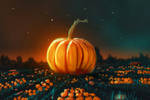 Bulky Pumpkin