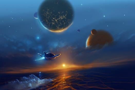 Multiple Habitable Planets