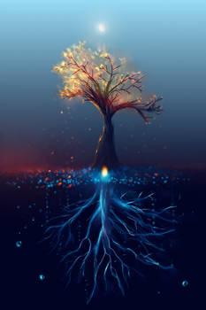 Dichotomy Tree