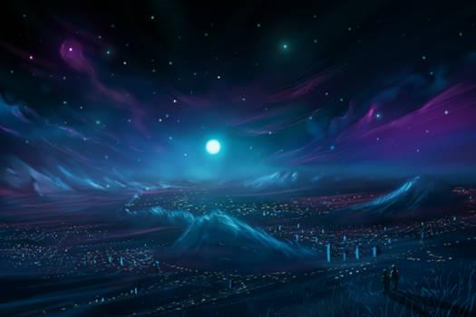 Nebula City