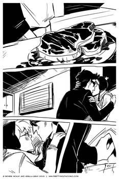 Pretty Mouth - Page 5