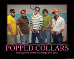 Popped Collars MP