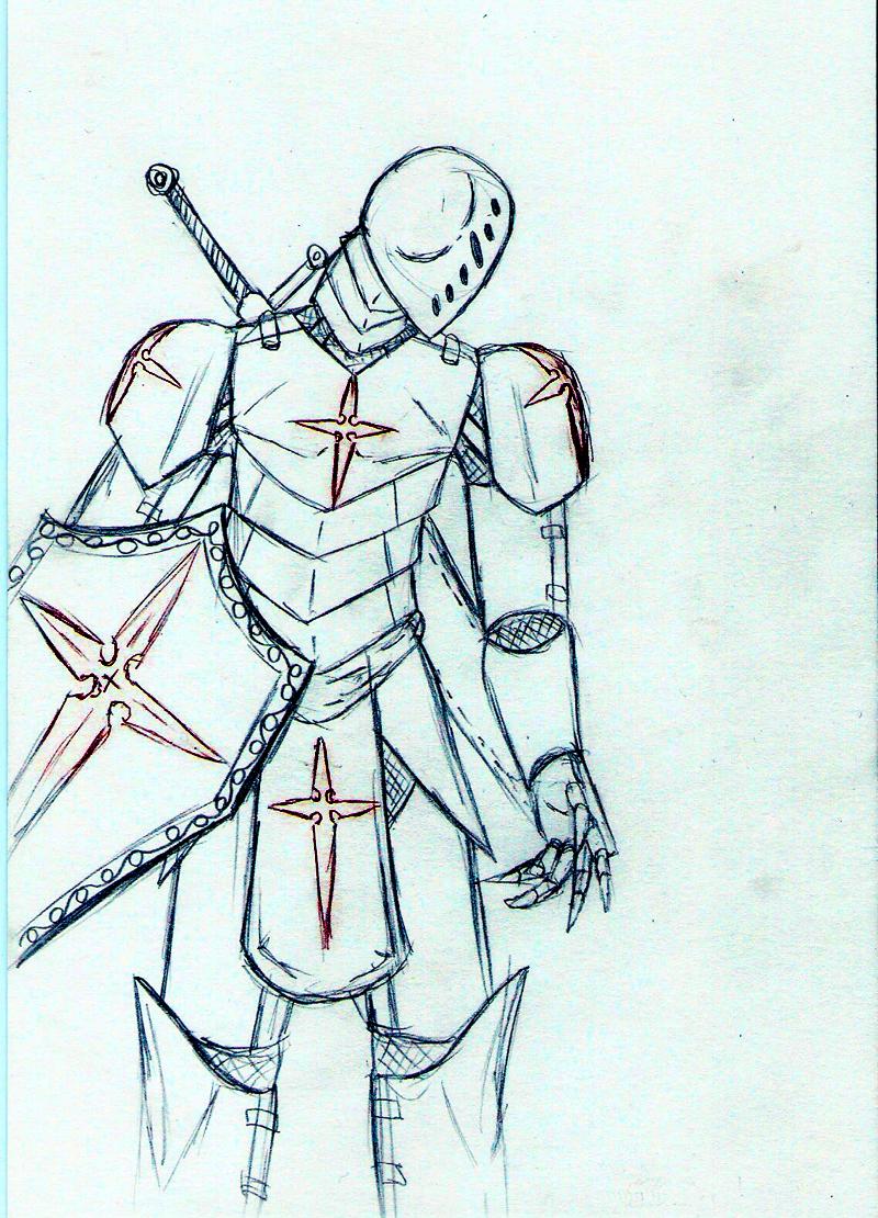 armor of god by f0x-b0y