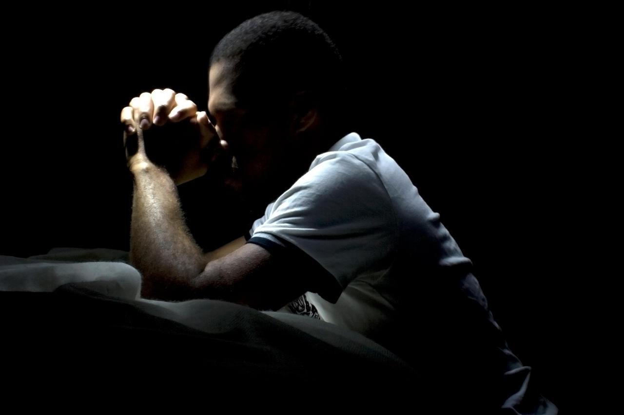 Prayer by Arius-Xanatos