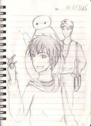 Wanna join ? by sakuramelodysong
