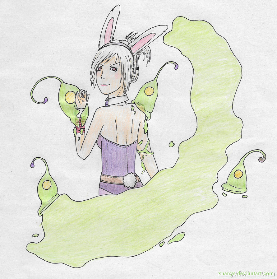 Riven and Zac :* by xNanys