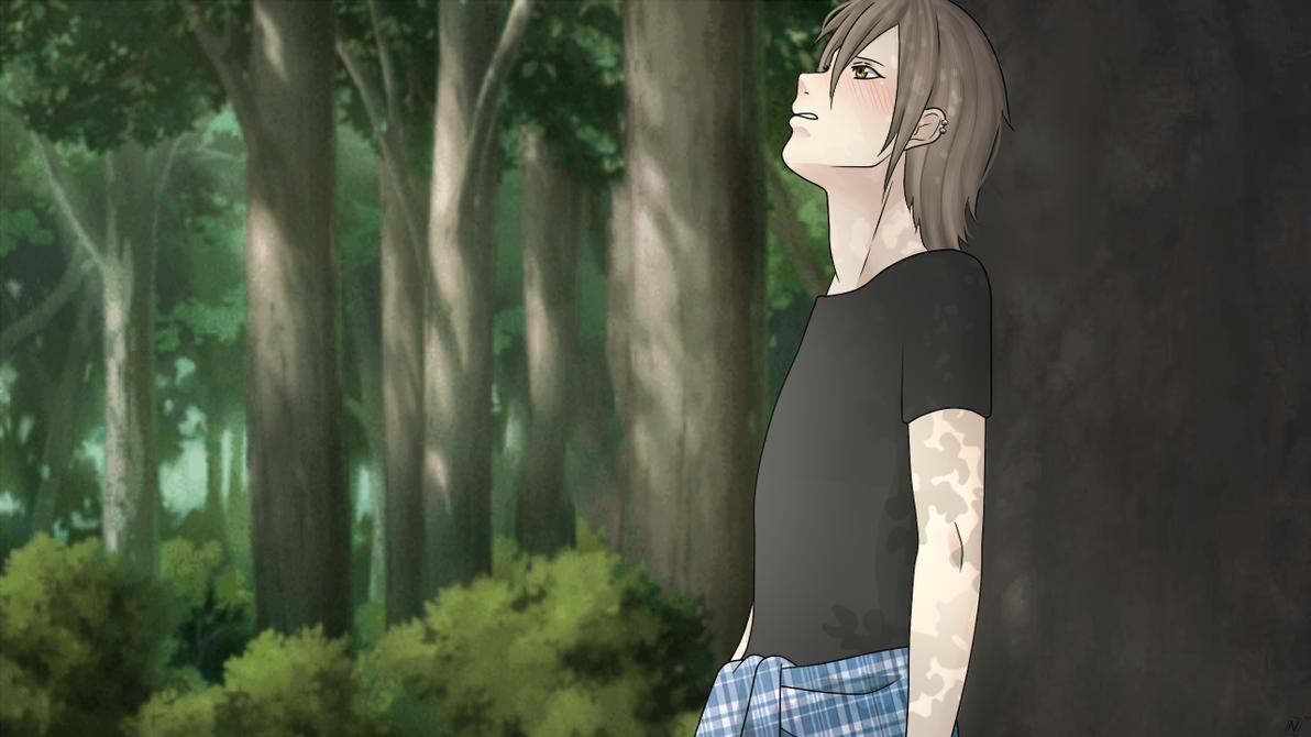 Hideki - I love him so much... by xNanys