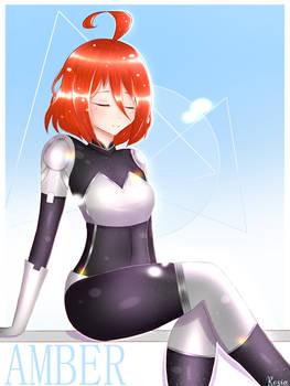Amber (REQUEST)