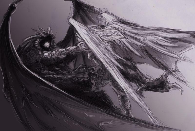 Pred onaj tren sna ja ... - Page 2 Angels_versus_Demons_by_cheeseboy18193