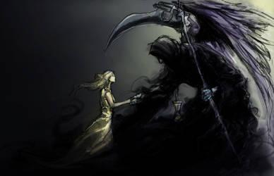 Soul, Meet Death.