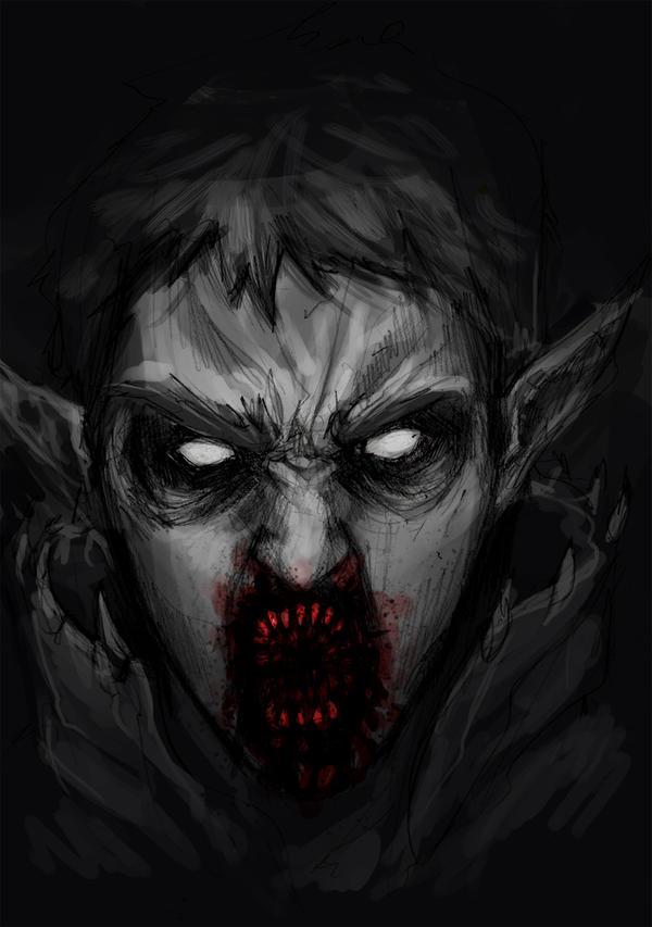 Vampires, man. by TheBoyofCheese on DeviantArt