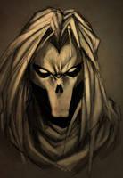 Death - Darksiders