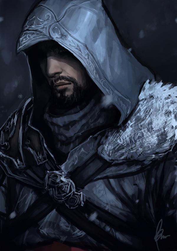 Revelations Ezio Auditore Da Firenze By Theboyofcheese On