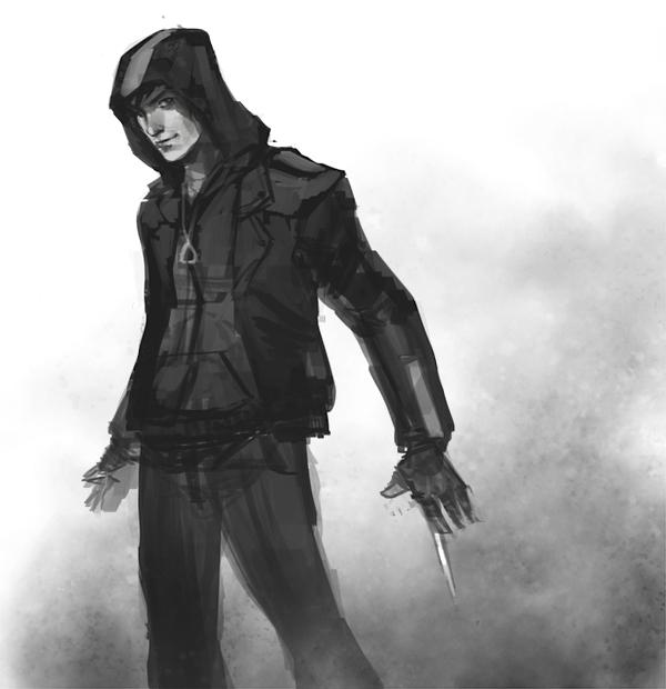 Modern Day Assassin by TheBoyofCheese on DeviantArt