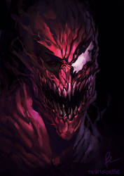CARNAGE by TheBoyofCheese