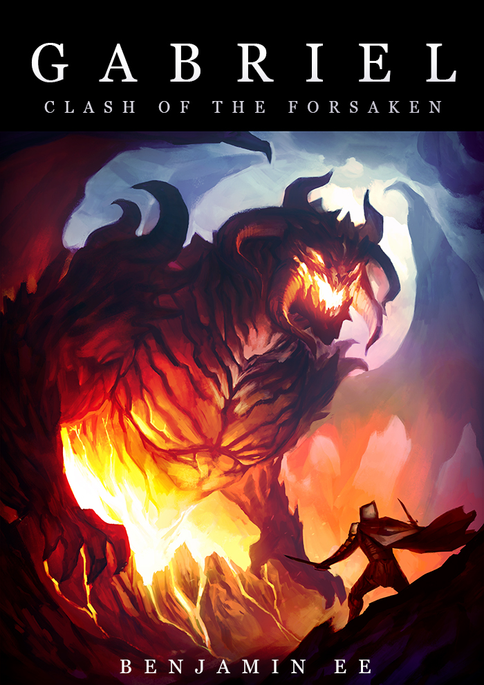 Gabriel: Clash of the Forsaken by TheBoyofCheese