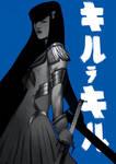 Satsuki - Kill la Kill