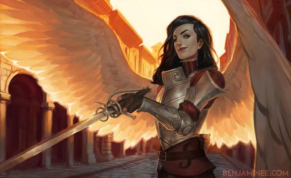 Fiora Angel
