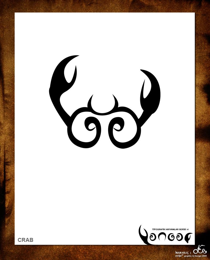 Tipografik hayvanlar serisi