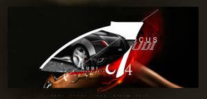 Audi LOCUS by inankilic