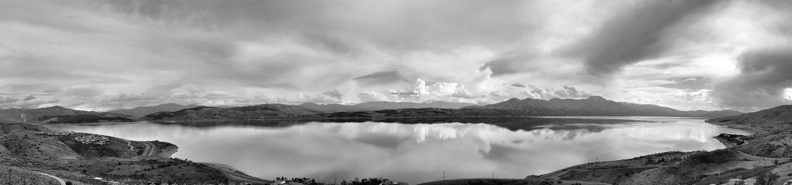 Lake by inankilic