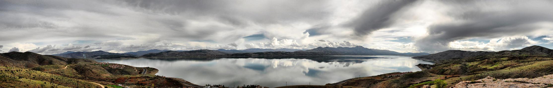 Lake 2 by inankilic
